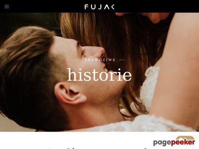 Fujak fotograf ślubny Wadowice