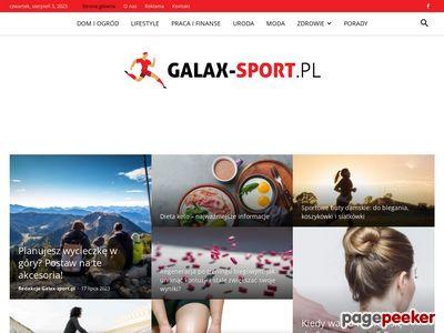 Nike Capri, Puma Drift Cat w galax-sport