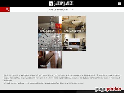 Galeria Kamieni Najder i Luc Spółka Jawna