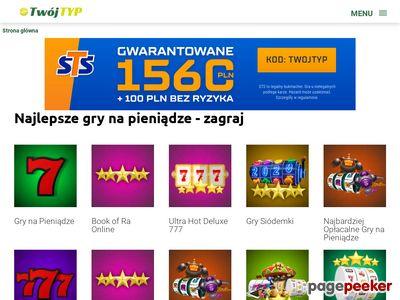 Maszyny Gry Online GamblingXpert