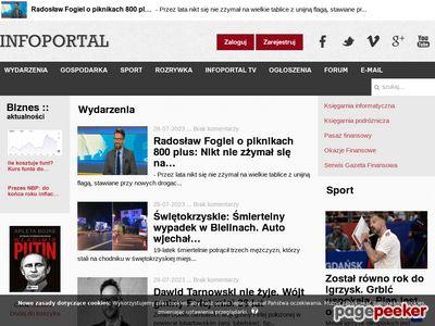 Aktualnościci Finanse - Portal Finansowy