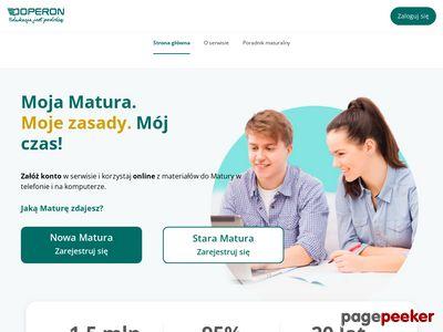 GieldaMaturalna.pl