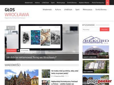 Gloswroclawia.pl
