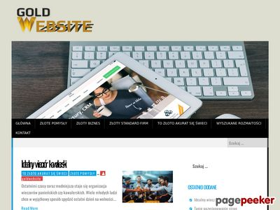 Goldwebsite.pl