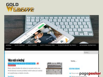 Www.goldwebsite.pl
