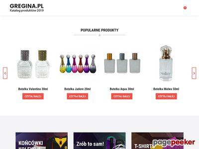 Rozlewnia Perfum GLP