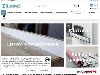 GREMONT Grzegorz Cytarzyński