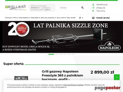 Grille Bielsko-Biała