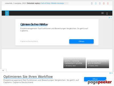 Darmowe gry na telefon - grynatelefon.net