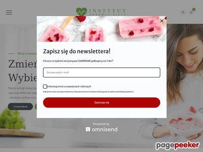 Poradnia dietetyczna online – HEALTH&BEAUTY