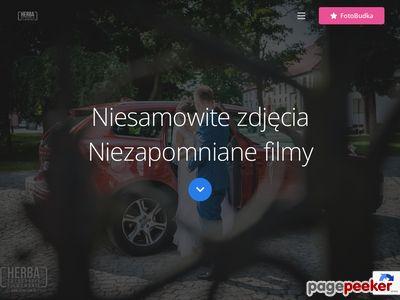 Fotografia Ślubna Oława