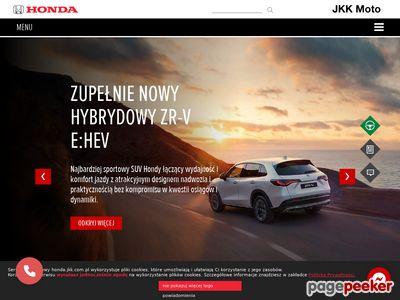 Honda.jkk.com.pl - Honda accord Katowice