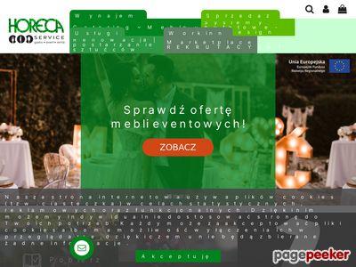 Catering Kraków | Horeca Service Group