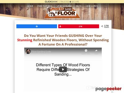 The Complete Guide To Sanding And Refinishing Wooden Floors – How To Sand A Floor