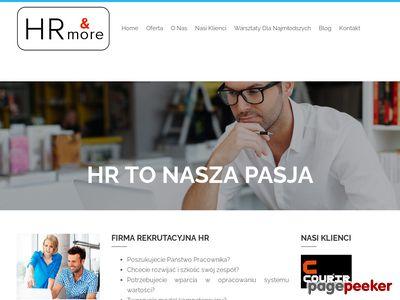 HR&more Alicja Szramke-Kłos