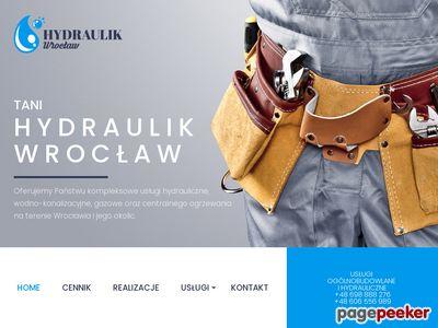Hydraulika-wroclaw.com.pl