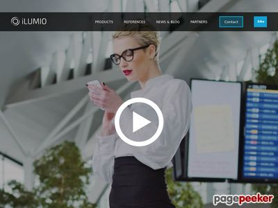 System rezerwacji online - ilumioapp.pl