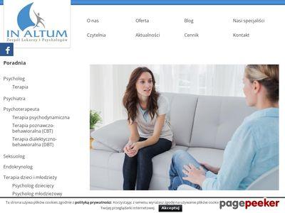 In-Altum Psychoterapia