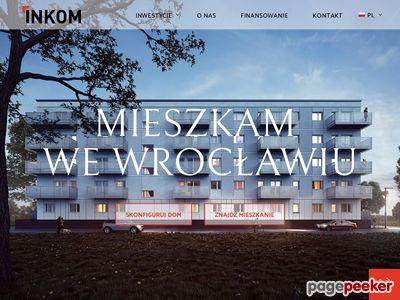 Inkom S.A. developer wrocław