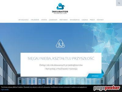 Inkubator Technologiczny - sale szkoleniowe, wirtualne biuro