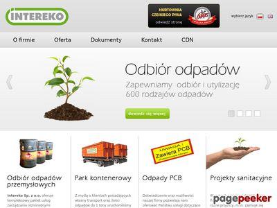 Odpady pcb Opole