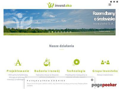 Investeko Spółka Akcyjna