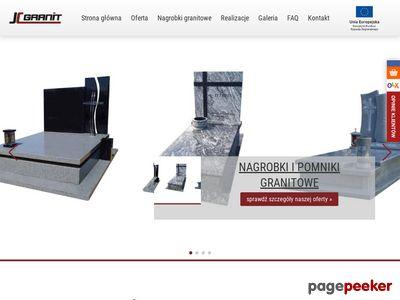 JC Granit – Kamieniarstwo Strzegom