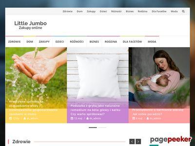 jestemkontent.pl blog