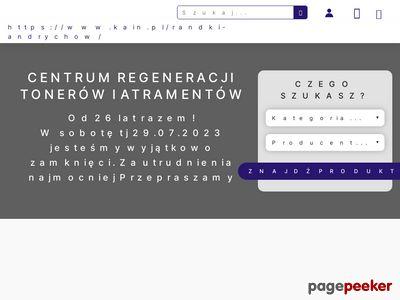 Naprawa drukarek Toruń