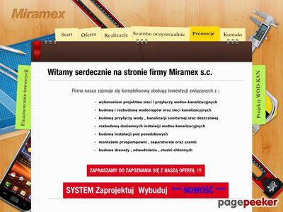 Projekt sieci wodociągowej Łódź