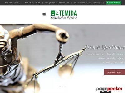 Kancelaria Prawna TEMIDA