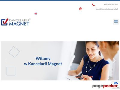 Monika Wołczyńska Kancelaria Biegłego Rewidenta Magnet