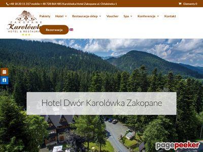 Http://karolowka.pl/
