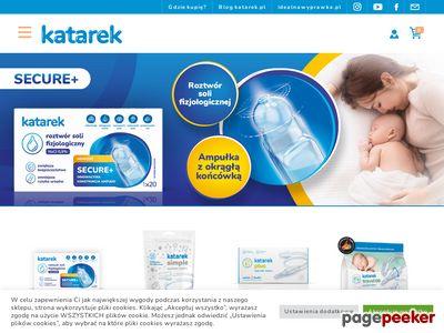 Katarek - aspirator Katarek