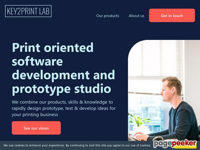 key2print.com Oprogramowania dla drukarni