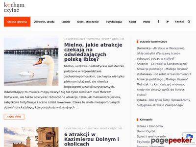 Formy oszczędzania - porady na kochamczytac.pl