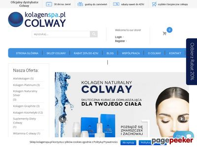 kolagenspa