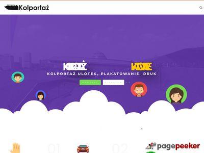 Profesjonalne roznoszenie ulotek w Katowicach - kolportaż
