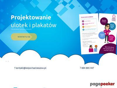 Roznoszenie ulotek Rzeszów - Kolportaż ulotek i plakatowanie
