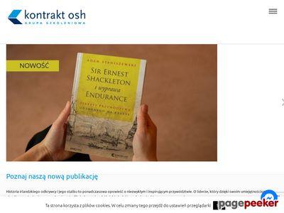 Kontrakt-OSH J. Gut, W. Haman, R. Zych Sp. j.