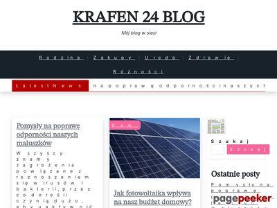 Krafen24 - Sklep meblowy, meble dla każdego - Kępno - Krafen24