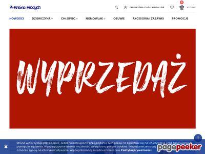 Krainamlodych.pl