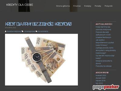 Finansowy katalog