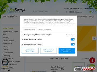 KruKam - sklep internetowy