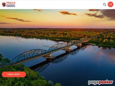 Kujawsko-pomorskie praca
