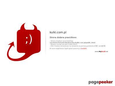 Gry w kulki - kulki.com.pl