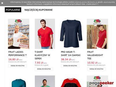 Sklep kurtka.com.pl
