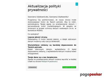 Kwatery pracownicze u Agnieszki