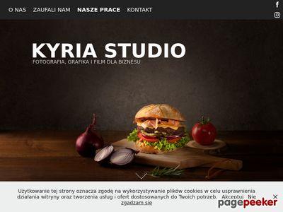 studio fotograficzne na godziny Warszawa
