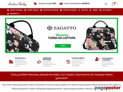 Ladnetorby.pl